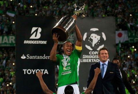 Alexis Campeón