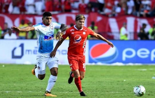 colombia quinta mejor liga futbol mundo