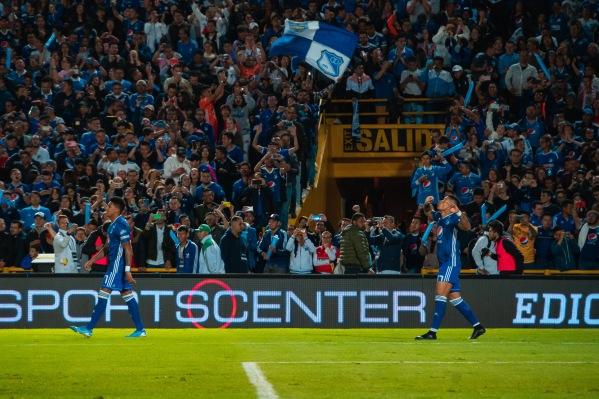 Fecha3 - Millonarios VS Santa Fe - Torneo ESPN (40)