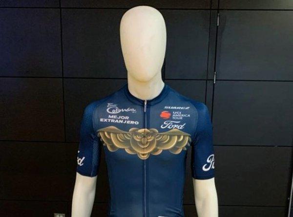 mejorextranjero_tourcolombia_2020_camiseta_ciclismo_balon_central