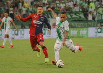 Imagen: Samuel Vásquez - Balón Central