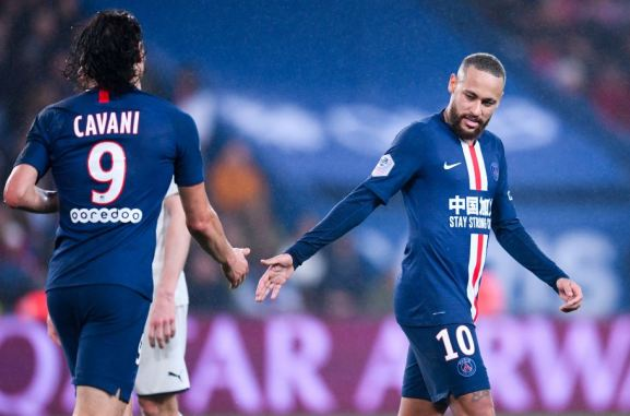cancelada liga francia