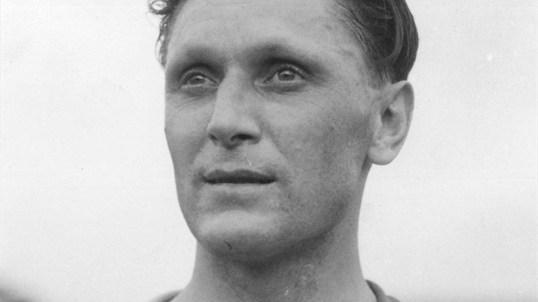 Josef Bican UEFA