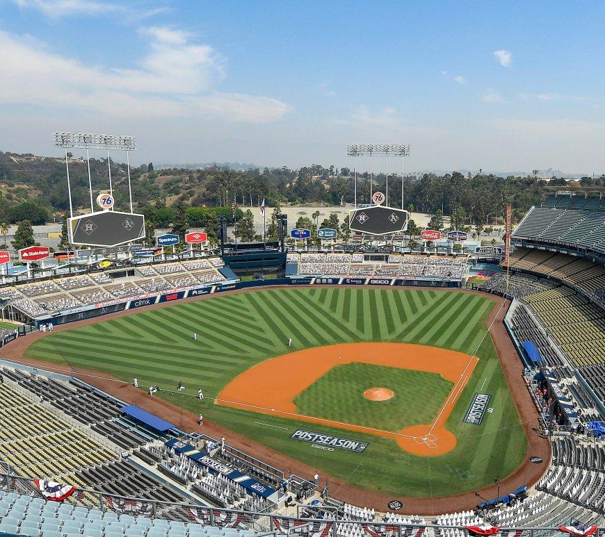 Postemporada MLB 2020