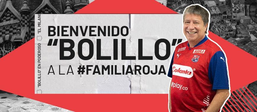 Bolillo DIM