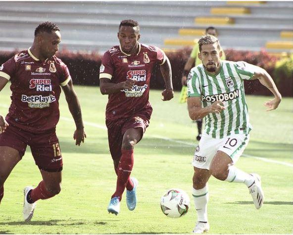 Deportes Tolima Nacional