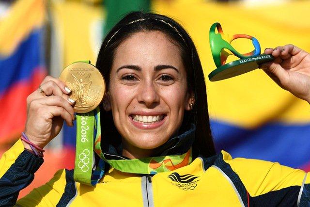 Colombia Juegos Olimpicos